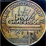 Brass Construction - Brass Construction IV