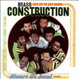 Brass Construction - Get Up To Get Down