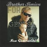 Brother Simion - Gênesis for New Generation