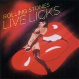 The Rolling Stones - Live Licks CD 01