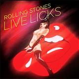 The Rolling Stones - Live Licks CD 02