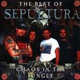 Territory - The Best Of Sepultura - Chaos In The Jungle