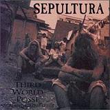 Sepultura - Third World Posse
