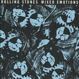 The Rolling Stones - Mixed Emotions (single)