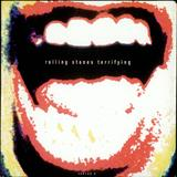 The Rolling Stones - Terrifying (single)
