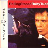 The Rolling Stones - Ruby Tuesday (single)
