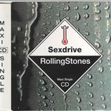 The Rolling Stones - Sexdrive (single)