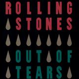 The Rolling Stones - Out Of Tears (single)