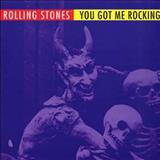 The Rolling Stones - You Got Me Rocking (single)