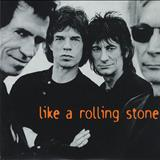 The Rolling Stones - Like A Rolling Stone (single)