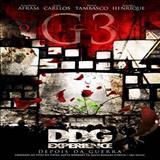 Oficina G3 - DDG Experience (Áudio DVD)