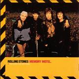 The Rolling Stones - Memory Motel (single)