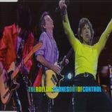 The Rolling Stones - Out Of Control (single)