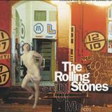 The Rolling Stones - Saint Of Me (single CD 01)