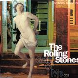 The Rolling Stones - Saint Of Me (single CD 02)