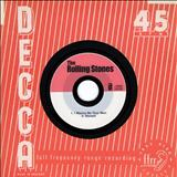 The Rolling Stones - I Wanna Be Your Man (single)