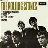 The Rolling Stones - Bye Bye Johnny (single)