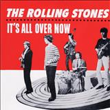 The Rolling Stones - Its All Over Now (single)