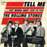 The Rolling Stones - Tell Me (single)