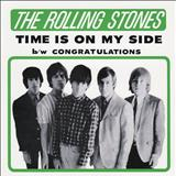 The Rolling Stones - Time Is On My Side (single)