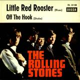 The Rolling Stones - Little Red Rooster (single)