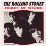 The Rolling Stones - Heart Of Stone (single)