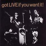 The Rolling Stones - Got Live If You Want It! (single)