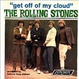 The Singer Not The Song - Get Off Of My Cloud (single)