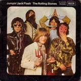 The Rolling Stones - Jumpin Jack Flash (single)