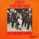 The Rolling Stones - Street Fighting Man (single)