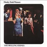 The Rolling Stones - Honky Tonk Women (single)