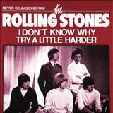 The Rolling Stones - I Dont Know Why (single)