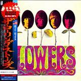 The Rolling Stones - Flowers (2006 Japan MiniLP Remastered)