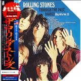 The Rolling Stones - Through The Past, Darkly (2006 Japan MiniLP Remastered)