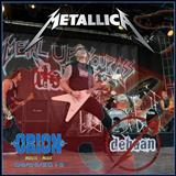Metallica -   Dehaan: Live At Orion Music + More, Detroit, MI 2013