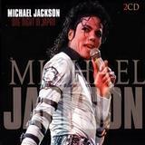 Michael Jackson - One Night In Japan CD 02