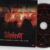 Slipknot - The Subliminal Verses Tour - Promo