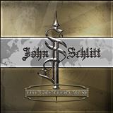 John Schlitt - The Greater Cause