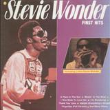 Stevie Wonder -  First Hits