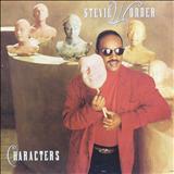 Stevie Wonder - - Characters