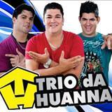 Trio da Huanna - Trio da Huanna -São Sebastião 2013