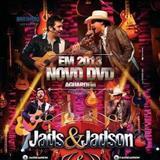 O Amor Não Deixa - Jads & Jadson - Áudio DVD VOL. 8    (Fhelipe Beltrão)