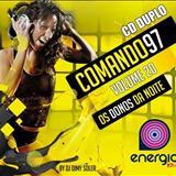Energia 97 - Comando 97 - Vol. 20
