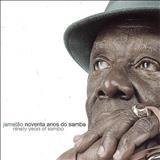 Jamelão - Jamelão-90 anos de samba