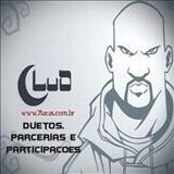 Pregador Luo - Duetos, Parcerias e Participações - CD1