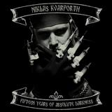 Niklas Kvarforth - Fifteen Years of Absolute Darkness