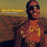 Stevie Wonder -  The Definitive Collection cd 01