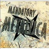Enter Sandman - Mandatory Metallica UK Promo sampler