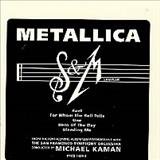Metallica - S & M Sampler (USA Promo CD)