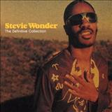 Stevie Wonder - The Definitive Collection cd 02